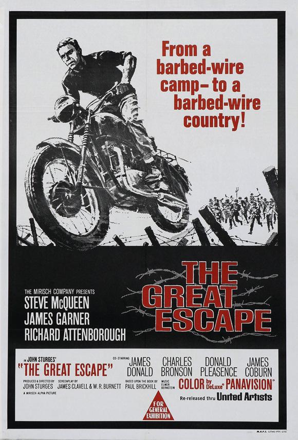 Triumph Movies | G E O R D I E B I K E R