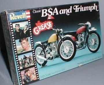 Toy Motorcycle G E O R D I E B I K E R Page 4