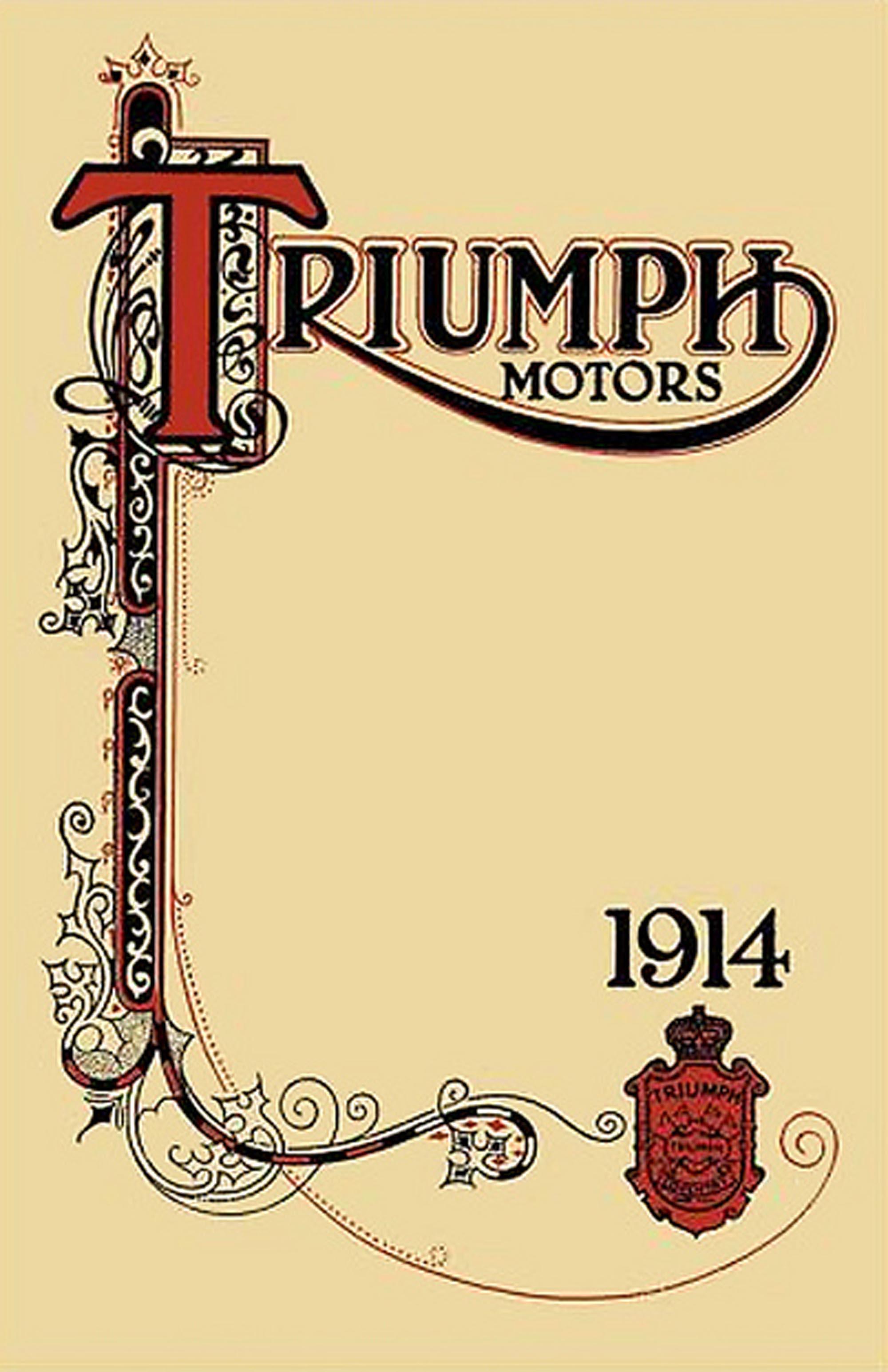 Triumph Logo  G E O R D I B K